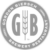 Gordon Biersch Brewery Restaurant logo