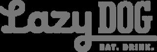 LazyDog Eatery Logo