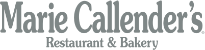 Marie Callender's Restaurant and Bakery Logo