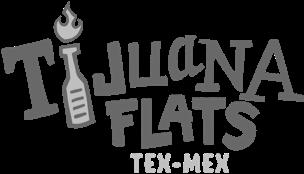 Tijuana Flat Tex-Mex Logo